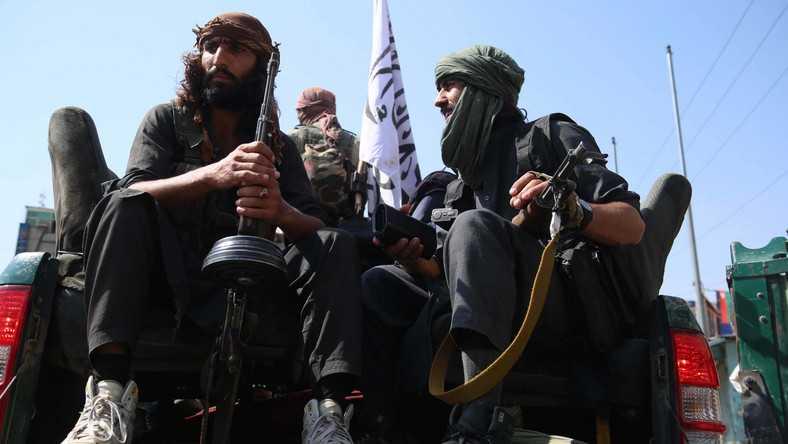 Pentagon ostrzega przed zagrożeniem terrorystycznym po zwycięstwie talibów w Afganistanie