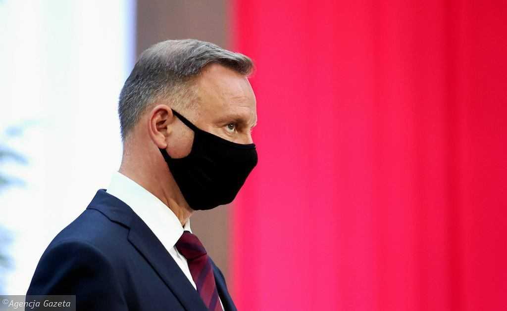 Nowy rok szkolny. Prezydent Andrzej Duda zwołuje Radę Gabinetową
