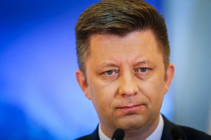 Michał Dworczyk: Polska została zaatakowana. Mamy obowiązek obrony