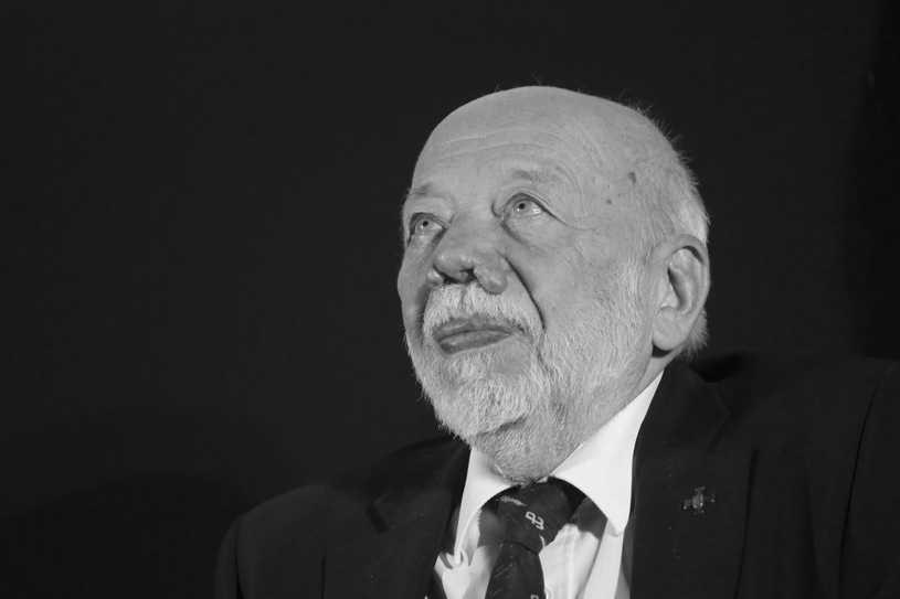Zbigniew Galperyn nie żyje. Powstaniec warszawski miał 92 lata