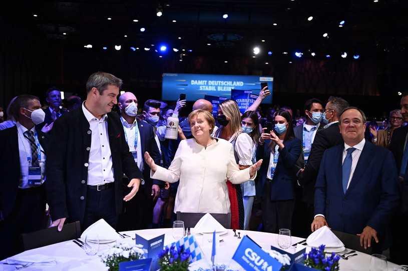 Niemcy: Wybory do Bundestagu. Ostatnie sondaże