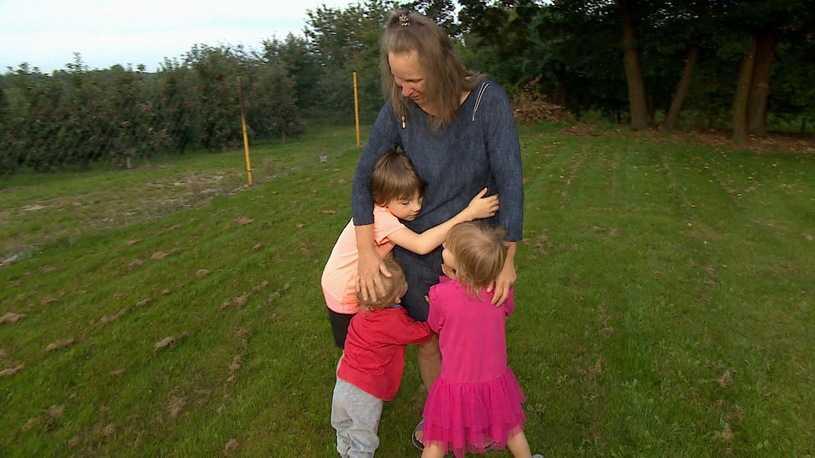 Wielkopolskie: Konflikt rodziny z ośrodkiem pomocy. Urzędnicy chcą odebrać im dzieci