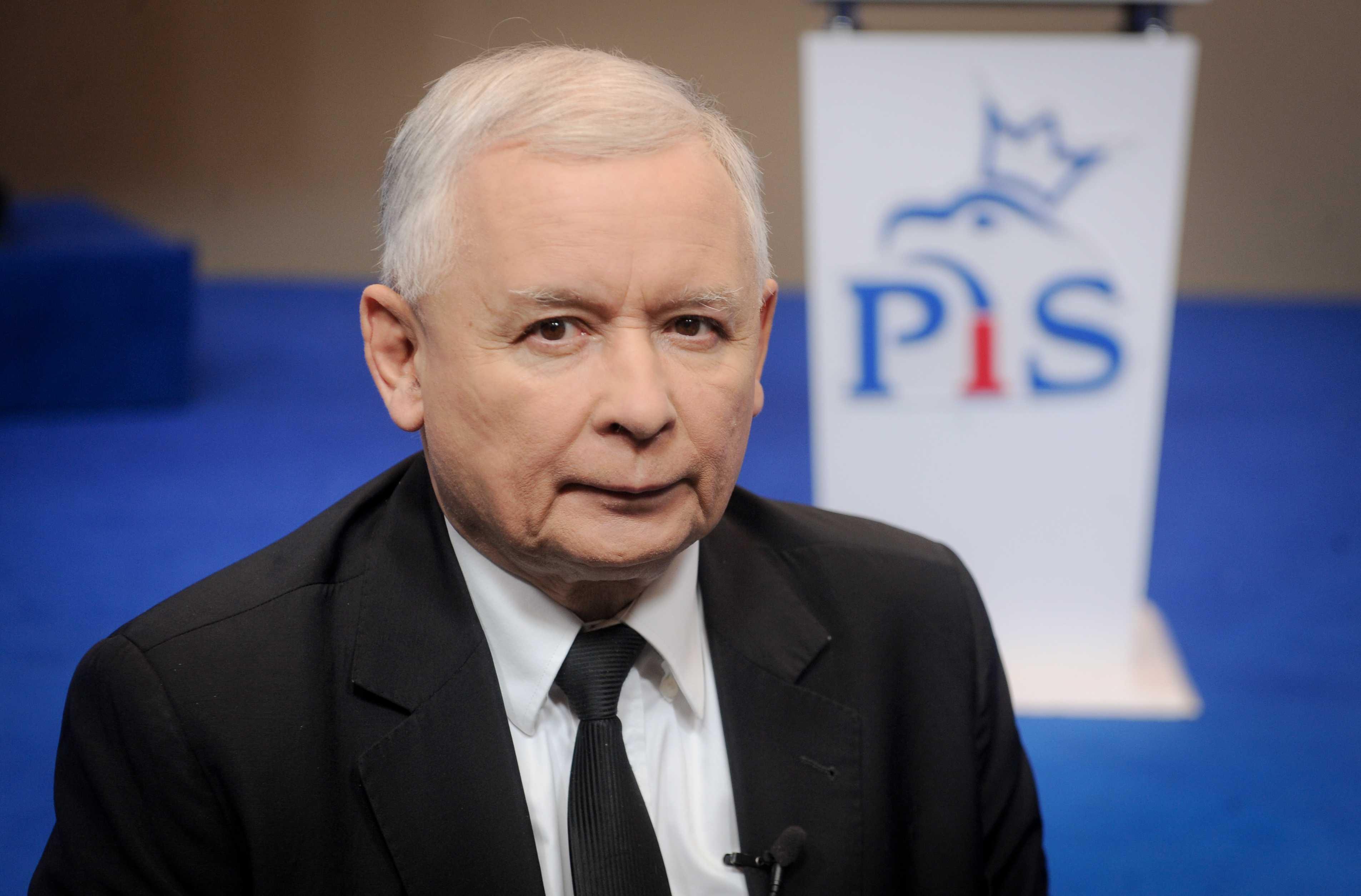 Spierają się o duszę Europy. Wygra prezes PiS?