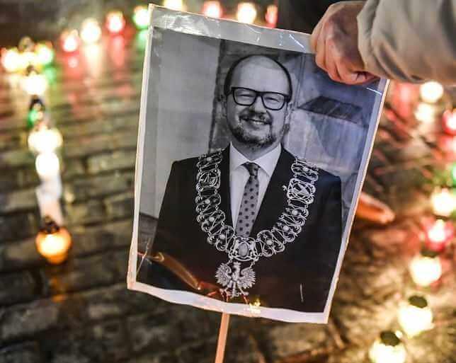 Zabójstwo Pawła Adamowicza. Przed sądem zeznawali ochroniarze finału WOŚP