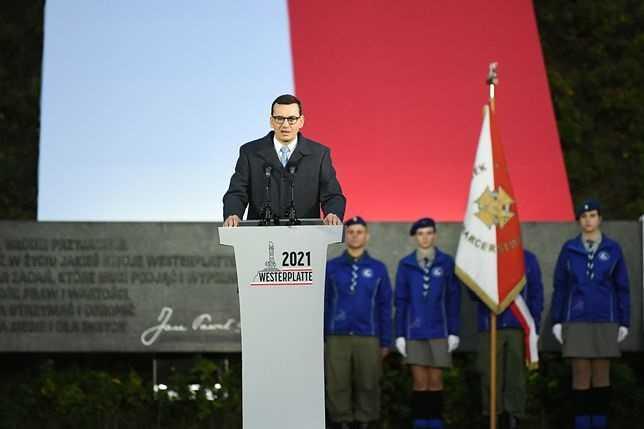 82. rocznica wybuchu II wojny światowej. Premier na Westerplatte: Polacy bili się o wszystko