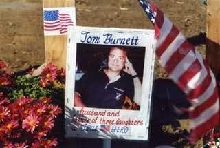"""""""Obmyślam plan"""", ostatnie chwile bohatera 9/11 na pokładzie porwanego samolotu"""