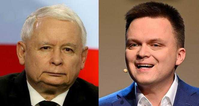Najnowszy sondaż partyjny. Kaczyński może zacierać ręce, Hołownia się zdziwi