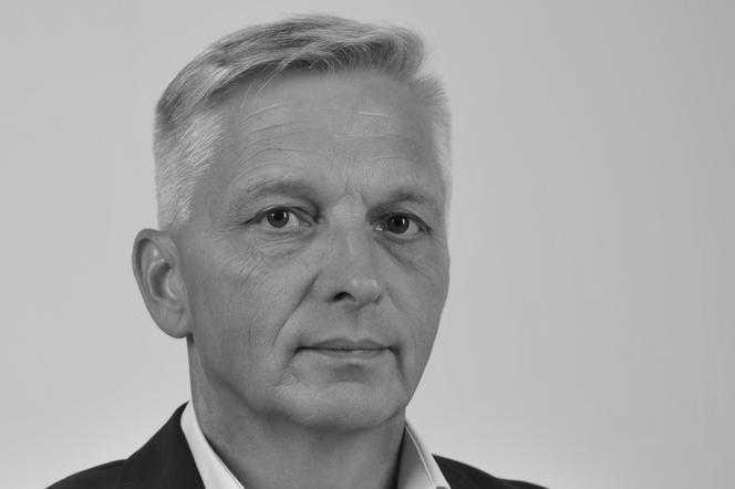 Starosta oświęcimski NIE ŻYJE. Miał tylko 56 lat. Kim był Marcin Niedziela?