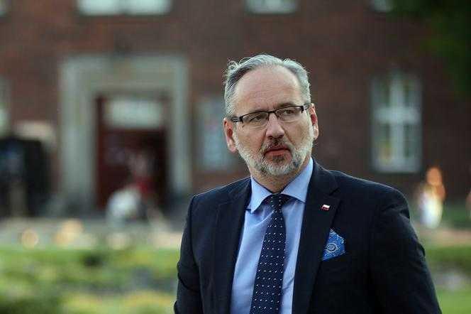Poważne kłopoty Niedzielskiego. Minister zdrowia straci stanowisko?