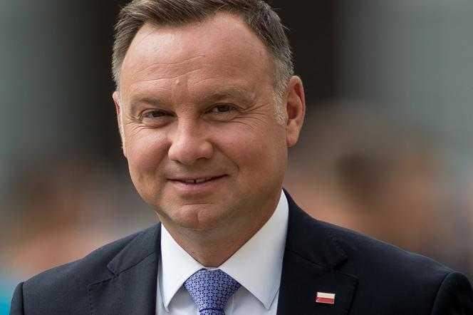 Prezydent Andrzej Duda na dożynkach. Padły ważne słowa o polskiej wsi