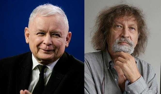 Brat cioteczny ujawnia prawdę o zdrowiu Kaczyńskiego! Wiemy już wszystko