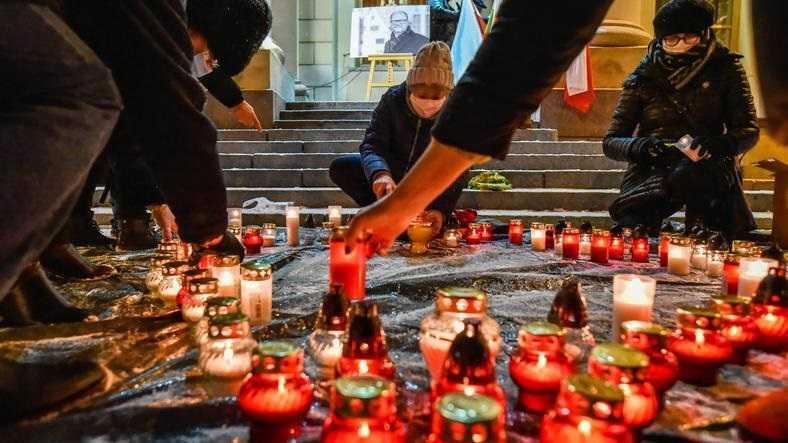 Trzecia opinia w sprawie zabójcy Pawła Adamowicza. Mógł nie być całkowicie niepoczytal