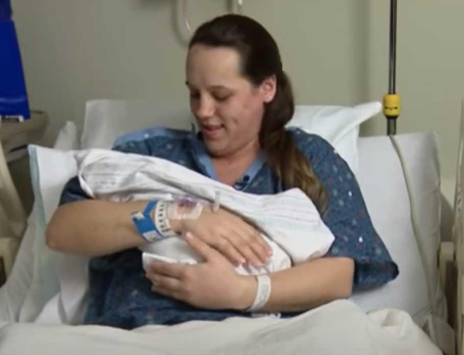 Babcia spodziewa się, że jej wnuk będzie wyjątkowy – lekarze uświadamiają sobie, że jest 1. taką osobą na 48. milionów