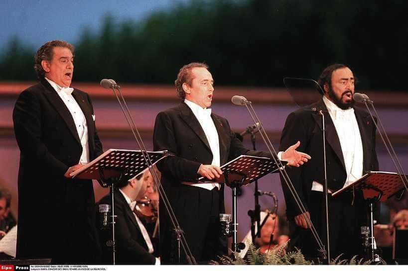 Włoch, który zasłużył na miano legendy. Luciano Pavarotti odszedł 14 lat temu