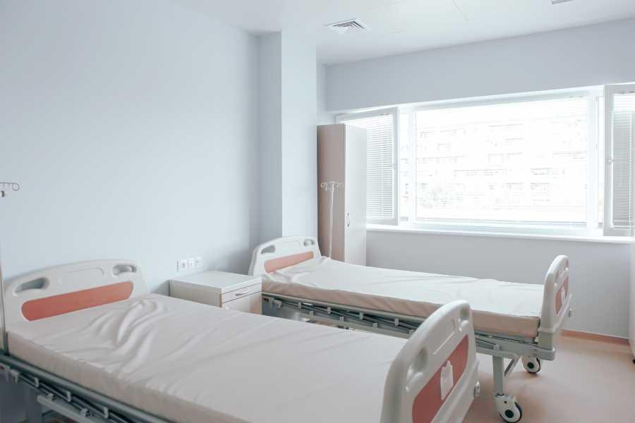 Bakteria KPC na oddziale ginekologicznym. Szpital w Słupsku wstrzymuje przyjęcia