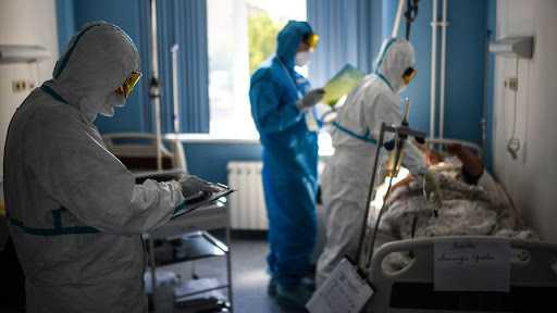 Nowe przypadki zakażeń koronawirusem. Raport Ministerstwa Zdrowia, 13 września