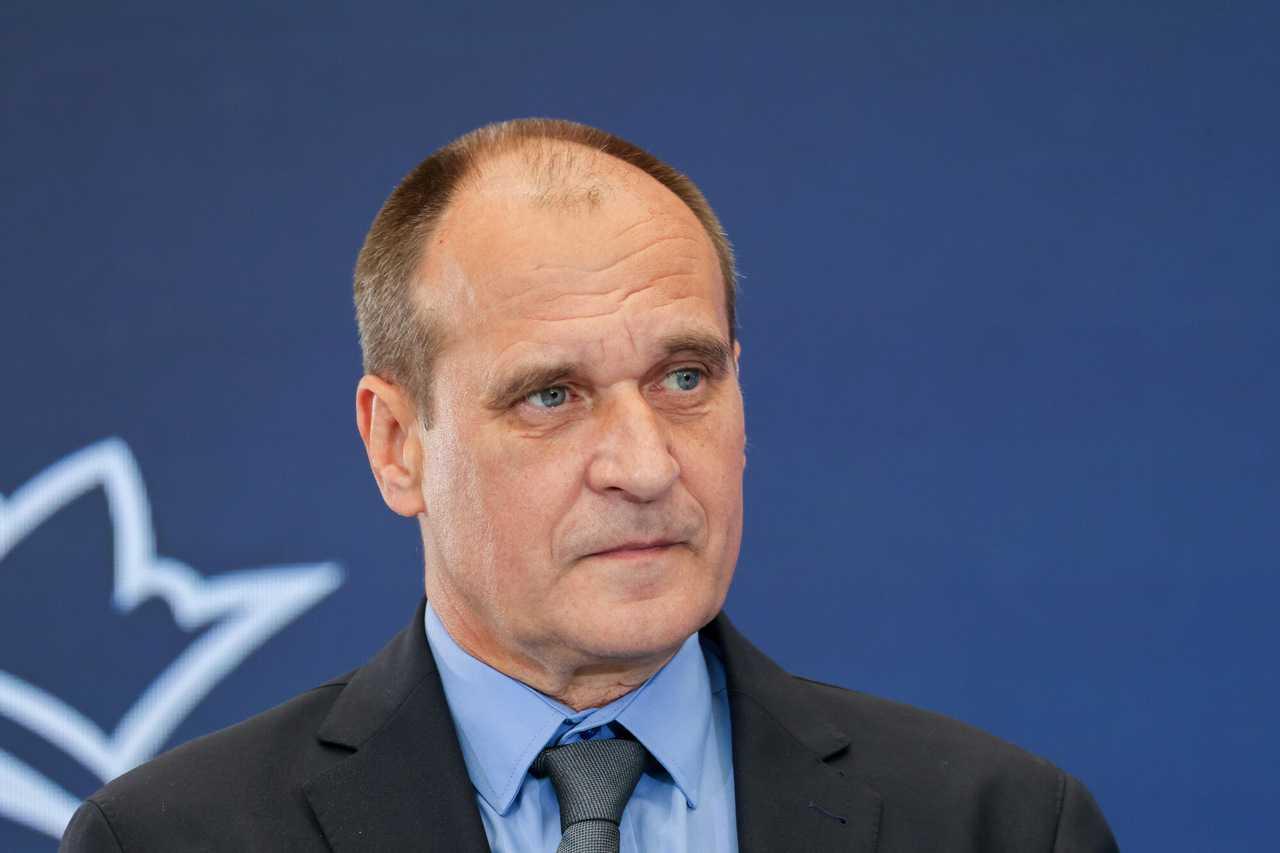 Paweł Kukiz: Nie mam ani funkcji w rządzie, ani spółek Skarbu Państwa