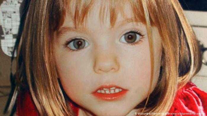 Sensacyjne wieści z Anglii. Przełom w sprawie zaginionej Madeleine McCann. Śledczy mają 100 proc. pewności