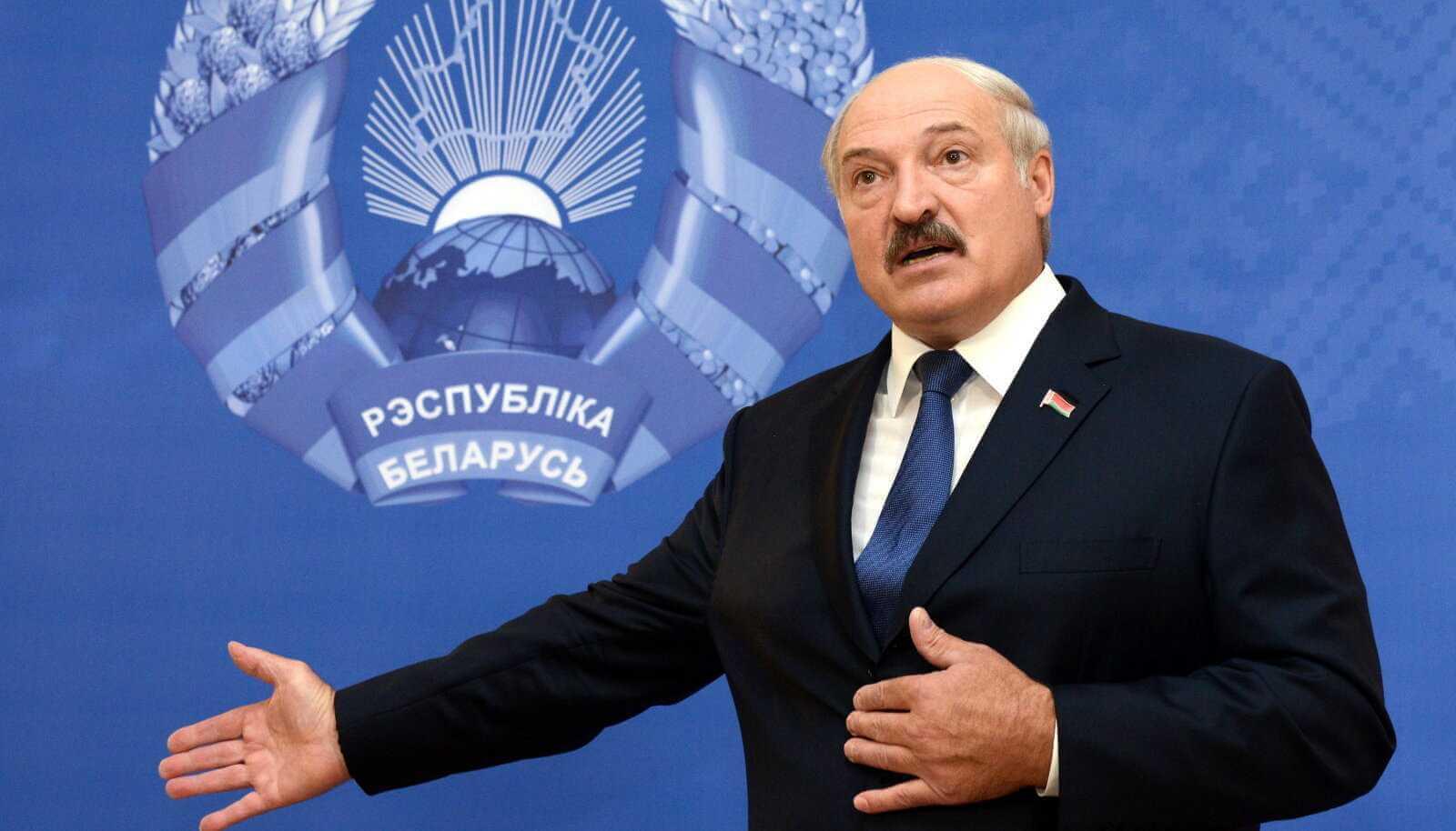Łukaszenko w CNN: to, co mówi polski rząd, to szaleństwo