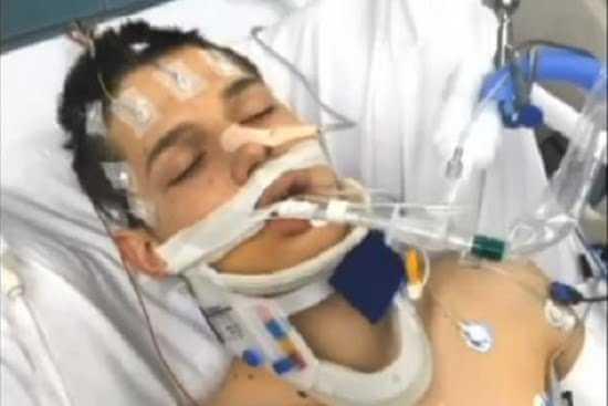 Ten chłopak był martwy przez 20 minut. Nagle wrócił mu puls. To co powiedział później jest szokujące