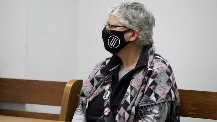 """Sąd skazał """"Babcię Kasię"""" na prace społeczne"""