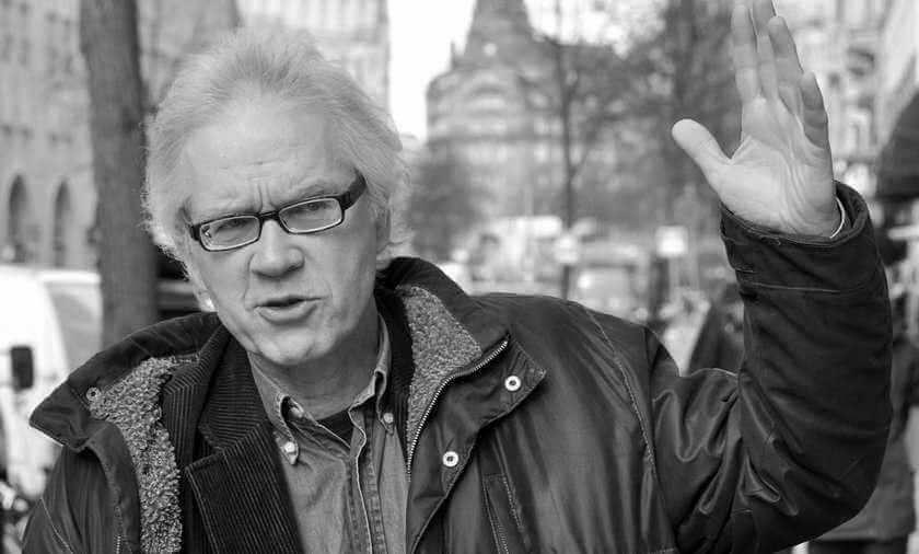 Lars Vilks, twórca karykatury Mahometa, nie żyje. Islamscy fundamentaliści od dawna grozili mu śmiercią