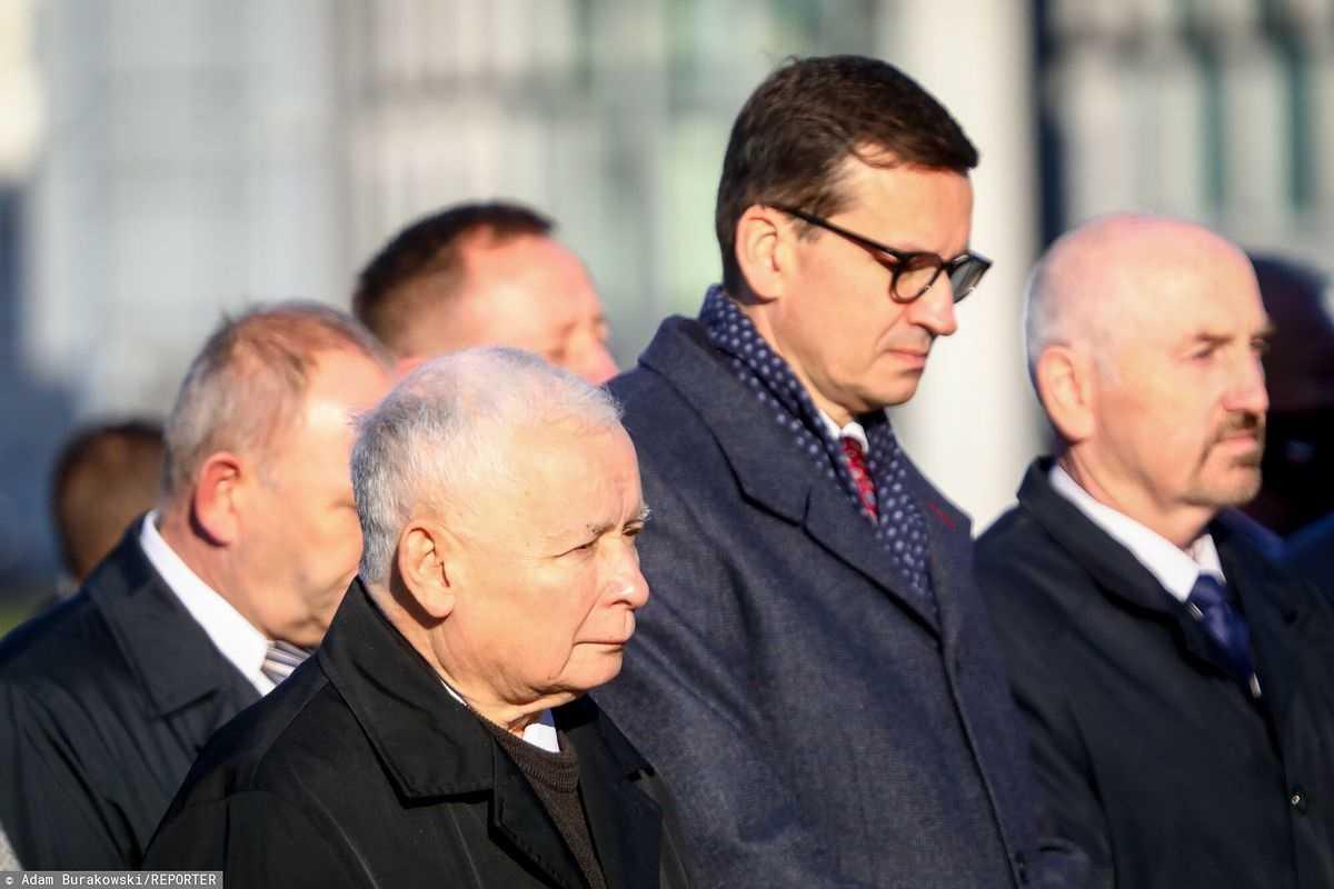 Jarosław Kaczyński zaniedbuje swoją partię? Członkowie PiS zabrali głos