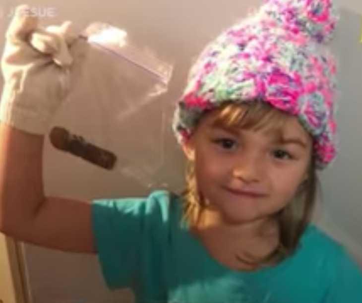 5-latka wraca ze szkoły z łamiącym serce wyznaniem – babcia musiała zadziałać