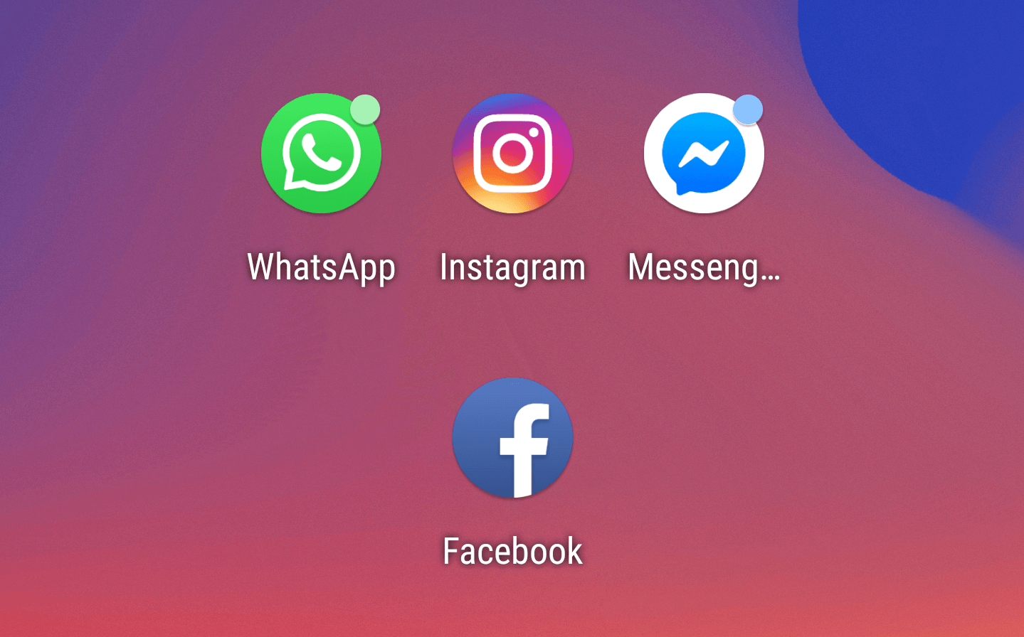 Awaria Facebooka, Instagrama i Messengera. Użytkownicy WhatsAppa też mają problem!