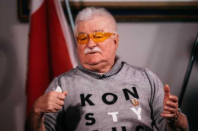 Wałęsa wzywany do prokuratury! Sprawa jest poważna