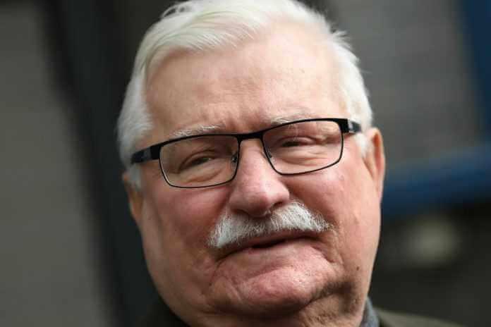 """Lech Wałęsa znów mówi o śmierci """"Jestem już spakowany"""""""