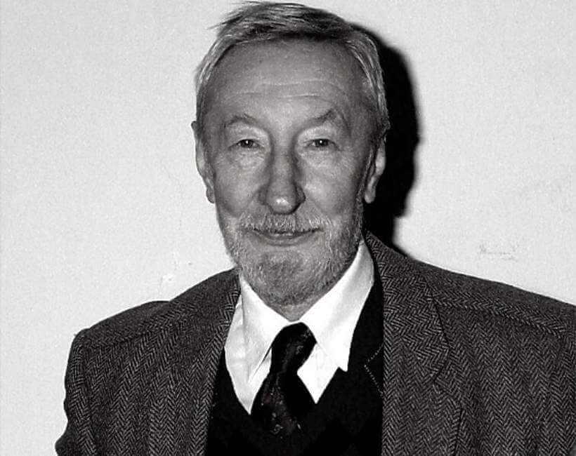 Czesław Lasota nie żyje. Aktor zmarł w wieku 89 lat