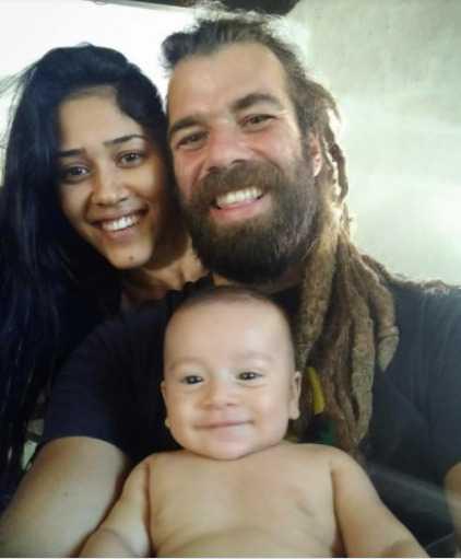 Rodzice i ich 7-miesięczne dziecko zginęli na plaży przygnieceni przez zawalający się klif
